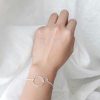 [silver925] bonnie bracelet