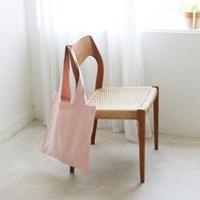 plain bag _ light pink