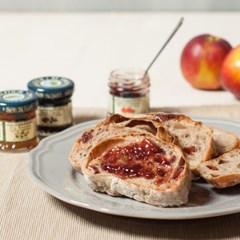 작은식탁을 위한 : 프랑스 샹달프 미니잼 26p 세트(13가지 맛)