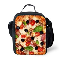 푸드 런치백 Cooler Lunch Bag