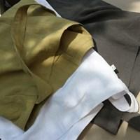 [haku.haru] steady shoulder bag