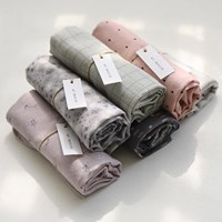[Fabric] Neutral Handkerchief (뉴트럴 행커치프 씨지엠)