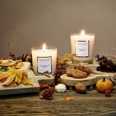 [레피소드] Thanksgiving dinner Scented Candle-마일드한 바닐라향