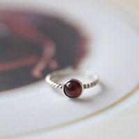 루즈 Ring (silver925)