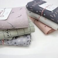 [haku.haru] neutral handkerchief
