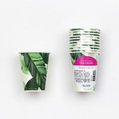 트로피칼바나나 종이컵 (10p)