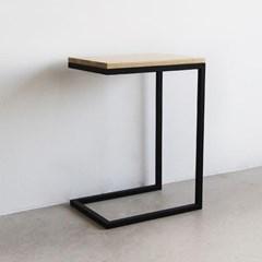 팰리 3라인 R01 철재 사이드 테이블