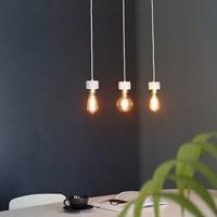 [바이빔][LED] 에즈 2등 펜던트-에디슨