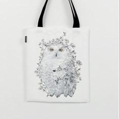 owl 에코백 by 설희(216670)