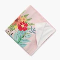 [Towel] Super Big Multi Towel 피치 하모니