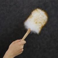 비치우드 순(純) 양모 먼지털이개 S