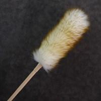 비치우드 순(純) 양모 먼지털이개 L