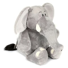 [NICI]니키 코끼리 에톤 댕글링 인형-(사이즈선택)