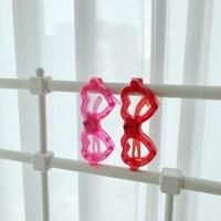 LED Heart Glasses