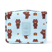 [LINE FRIENDS] TOILETRY POUCH