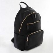 웰스테일 키에라 Black 기저귀가방