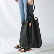 normal canvas lucky bag