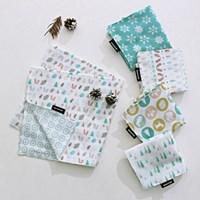 [Fabric] Pine sixieme - 6ixieme (파인 씨지엠 더블거즈)