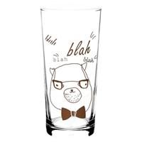 코코리코 Mon ami 글라스 곰