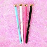 크라운 펜