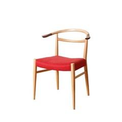[퍼니매스] Ducky Arm Chair (덕키 암 체어)