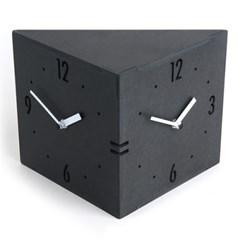Twin Clock