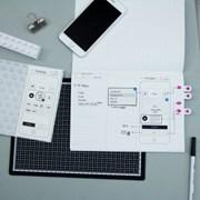 퀵캡 프로젝트 시리즈 세트_UI/UX 기획 디자인 기능성 노트