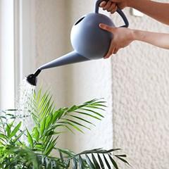 디자인 물조리개 볼리- 피죤 블루 (2.5L 물뿌리개)