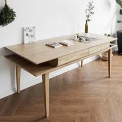 [어썸멜로] A형 책상/테이블
