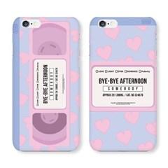 [테마케이스+레터링] HEART TAPE CASE 아이폰7/갤럭시S8_(1410436)