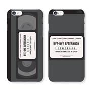 [테마케이스+레터링] VIDEO TAPE CASE 아이폰7/갤럭시S8_(1410435)