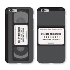 [듀얼케이스+레터링] VIDEO TAPE CASE 아이폰7/갤럭시S8_(1410433)