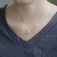 돌핀 N (silver925)
