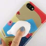 몰랑몰랑 물개 케이스(아이폰)