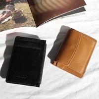 Mordern leather card wallet