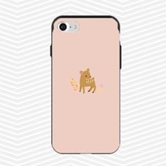 냥코케이스 슬라이더케이스 귀여운 아기사슴up(kawaiisikaup)