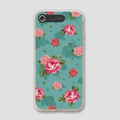 iPhone7 - ROSE GARDEN LIGHTING CASE