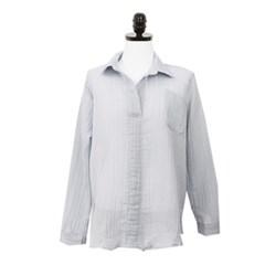 요루 린넨 셔츠 (3color)
