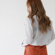 Tencel soft shirts