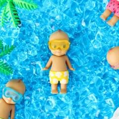 [드림즈코리아 정품 소니엔젤] 2017 Summer Vacation series (박스)