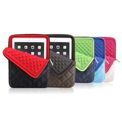 뉴비아 태블릿 퀄팅 파우치 NVA-N004 8형