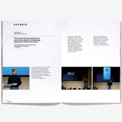 Magazine B Issue No.55 Apple Music(Eng.version)