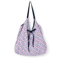 [베네]라이트 양면 가방