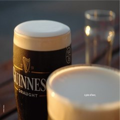 Magazine B Issue No.20 GUINNESS(Eng.version)