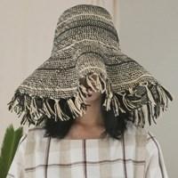 mix wheat hat