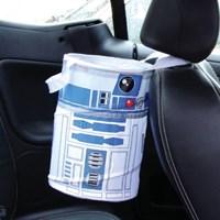 팔라돈 R2-D2 차량용 쓰레기통 PP2907SW