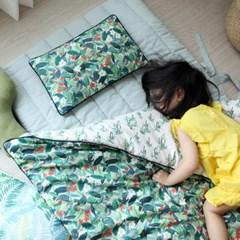 알로하 야자 낮잠이불세트