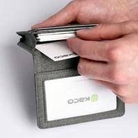 카코 KACO 알리오 명함 지갑