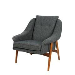 Retro Sofa Fabric 1인(레트로 소파 패브릭 1인))