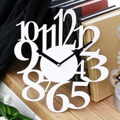 무소음벽시계_에코아트290